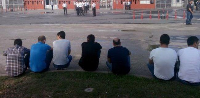 TOFAŞ ''Tahrikçi'' 83 Kişiyi İşten Attı