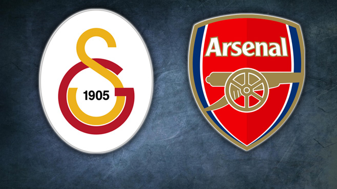 Galatasaray Arsenal Maçında Galatasarayın İlk 11'i Belli Oldu
