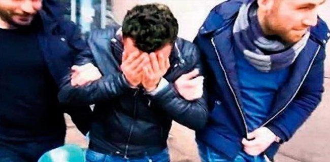 İstanbul'da Akıllara Durgunluk Veren Bıçaklama Olayı!..
