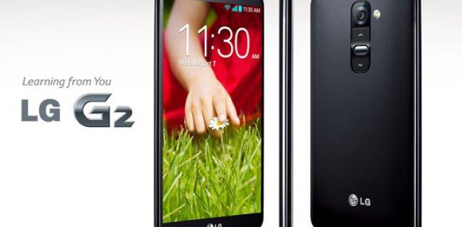 LG G2 İçin Android 5.1.1 Güncellemesi Göründü