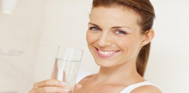 Beş Bardak Su Kanseri Önlüyor!..
