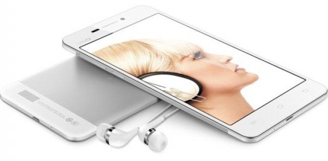 Artık Dünyanın En İnce Telefonu Resmen Vivo X3