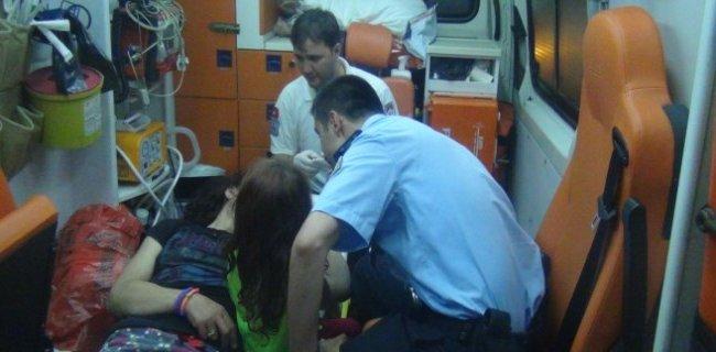 Gelin-Görümce Kavgasına Polis Müdehale Etti!