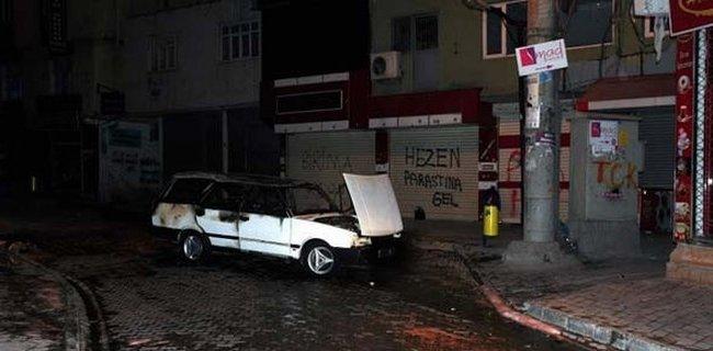 Şırnak'ta Uzman Çavuşa Şok Eden Saldırı!