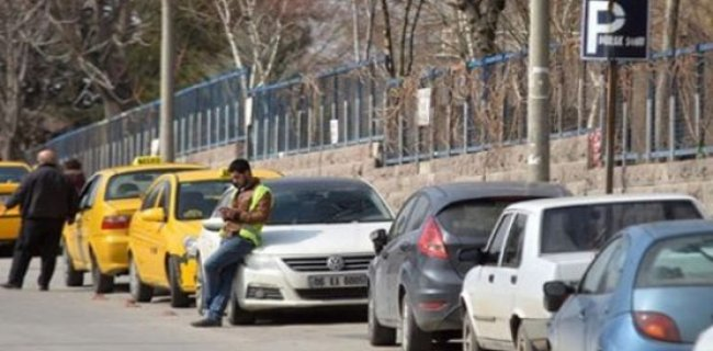 Ankara İçin 200 Kişilik Değnekçi Timi
