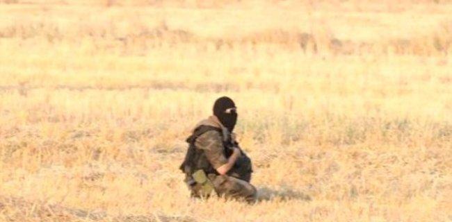 Suriye Sınırında Silah Sesleri! TSK Bir Kez Daha Ateş Açtı