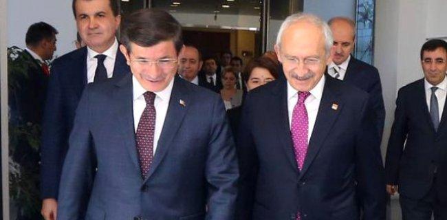 AK Parti'den CHP'nin 9 Şartına Yeşil Işık
