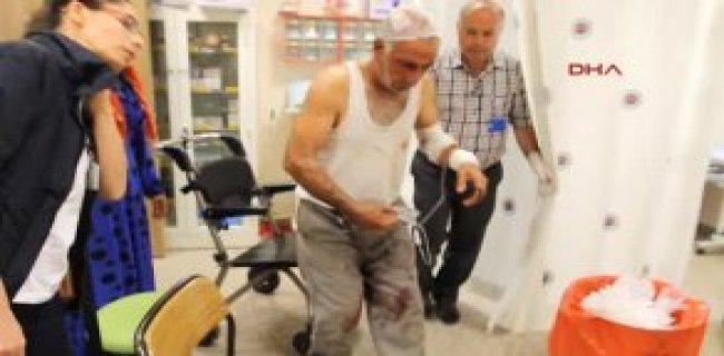 Kobani'den Gelen Mevsimlik İşçilere Tarlada Silahlı Saldırı