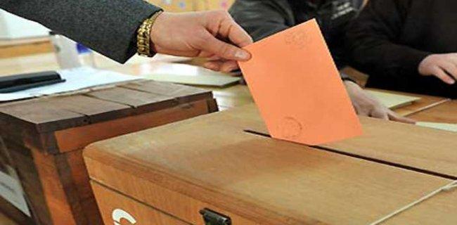 Yüksek Seçim Kurulu'na 'Oy ve Ötesi' Başvurusu