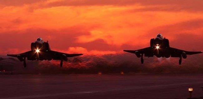 Türk Jetlerinin IŞİD'i Bombalamasının Sebebi!
