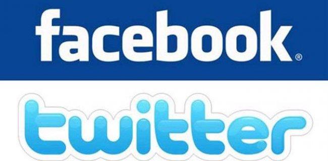 Nedeni Operasyonlar Mı.. Facebook ve Twitter'a Erişim Yavaşladı