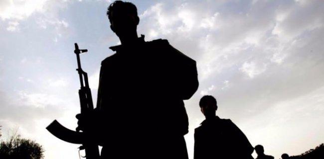 Terör Örgütü PKK'dan Yeni 'Fedailer' Stratejisi!