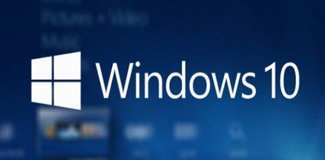 Windows 10 Yüzünden İnternet Sorunları Yaşanabilir!