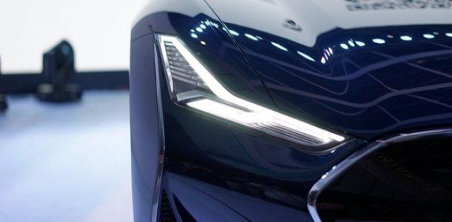 Çinliler Tesla Model S'in de Çakmasını Yaptı: Youxia X