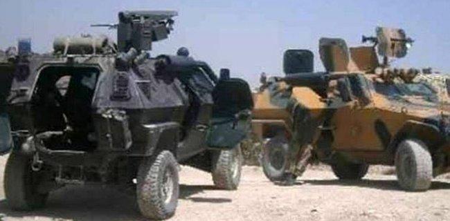 6 Bin Kişilik Türkmen Ordusu Geliyor