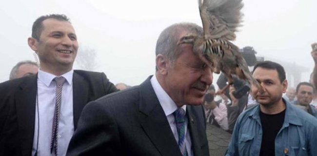 Cumhurbaşkanı Erdoğan, Hacı Hafız Yusuf Yılmaz Camii'ni Açtı