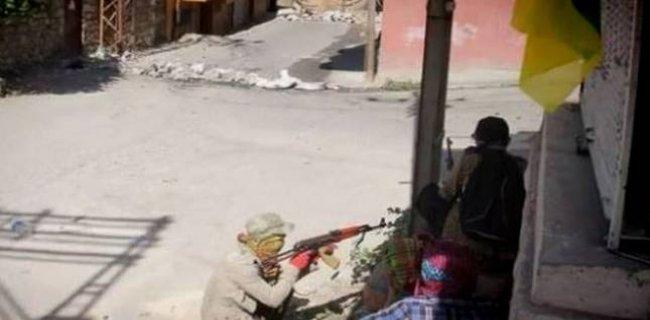 PKK, Sonunda Bunu da Yaptı