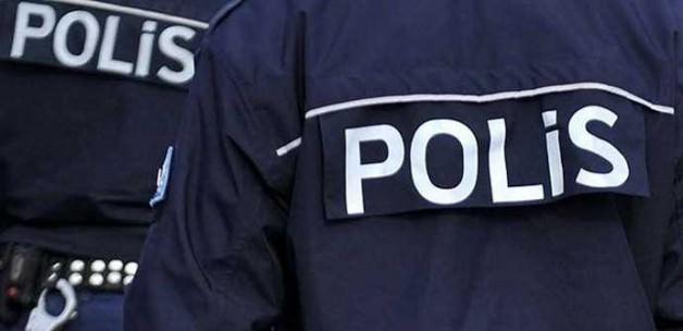 Polis Kaza İle Bir Kişiyi Vurdu!