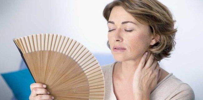 Menopozla Ortaya Çıkan Hastalıklar