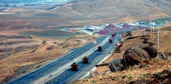 Cudi Dağı'ndaki PKK Yuvalarına Hava Destekli Operasyon