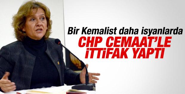 Birgül Ayman Güler: 30 Mart'ta Cemaat'le ittifak yapıldı!