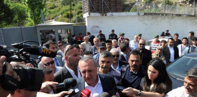 Mehmet Ağar'dan AK Parti'ye Destek