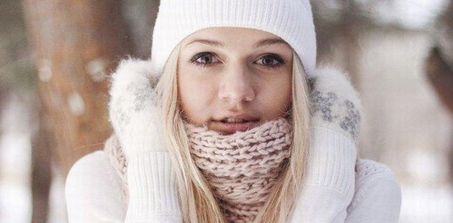 Dikkat! Cilt Özellikle Kışın Korunmalı!