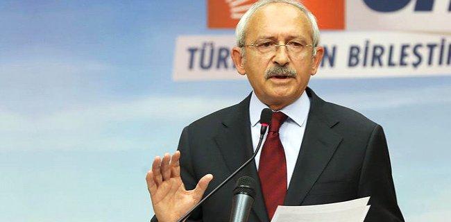 Kılıçdaroğlu'na Açık Açık Soruldu: İstifa Edecek Misiniz?