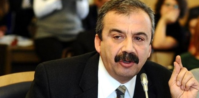 HDP'li Önder Seçimden Sonra İlk Defa Konuştu