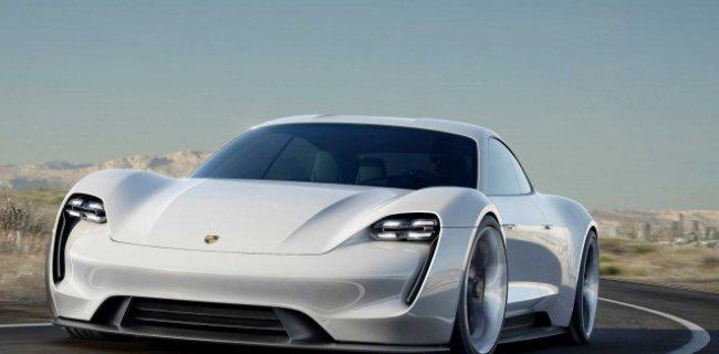 2015`in Süper Otomobili Porsche`nin Sessiz Yıldızı