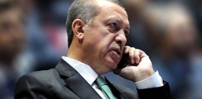 Erdoğan Devreye Girince Serbest Bıraktılar