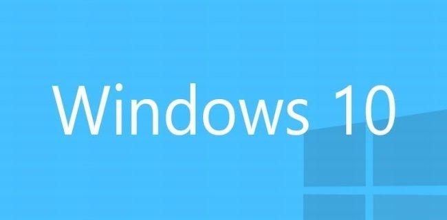 Windows 10 Televizyona Geliyor