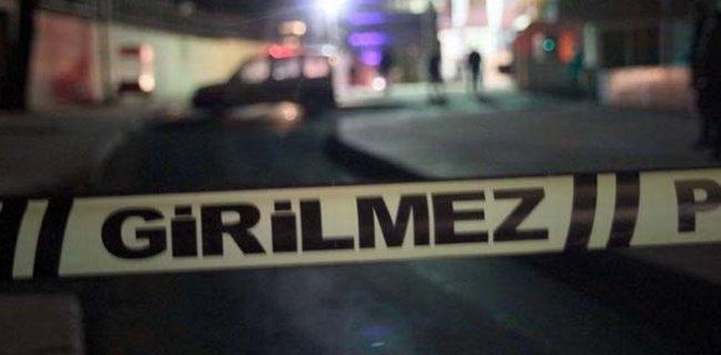 İstanbul'da Çeçen Cinayeti!