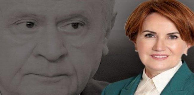 Seçmen'den MHP'ye 'Meral Abla' Tepkisi
