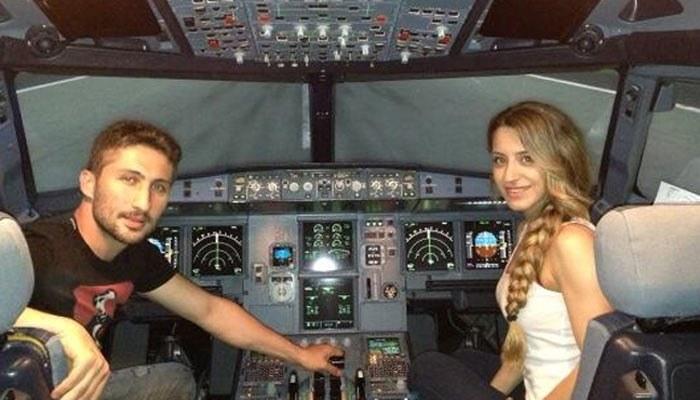 Sabri Sarıoğlu Uçak Siparişi Verdi