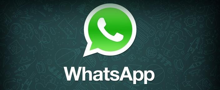 Whatsap Artık PC'de Kullanılabilecek!