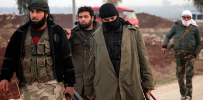 IŞİD Militanları, İstanbul'u Kana Bulayacaklardı