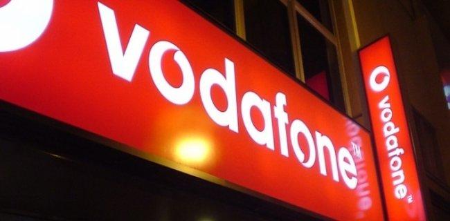 2000 Vodafone Kullanıcısının Bilgileri Çalındı!