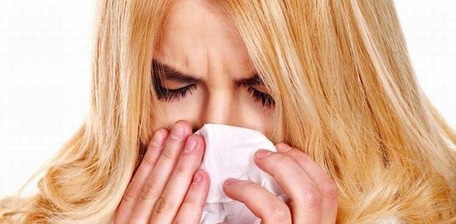 Eğer Gripseniz Çaresi Antibiyotik Değil!