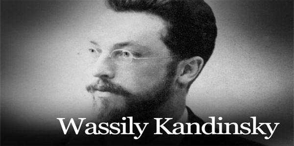 Wassily Kandinsky kimdir ? Wassily Kandinsky neden Doodle oldu ?