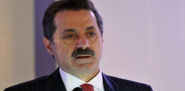 """Faruk Çelik: """"Asgari Ücret 1300 Lira Olacak"""""""