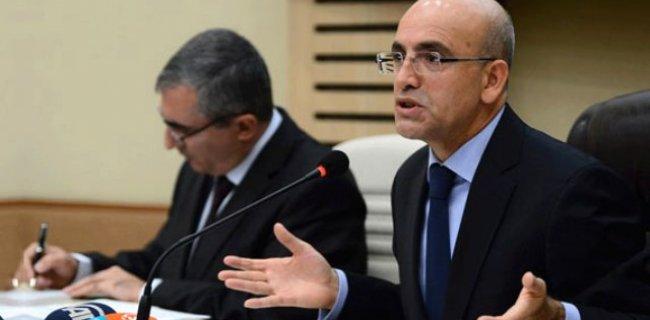 Bakan Şimşek Yeni Kurulacak Hükümetin Reform Paketini Açıkladı