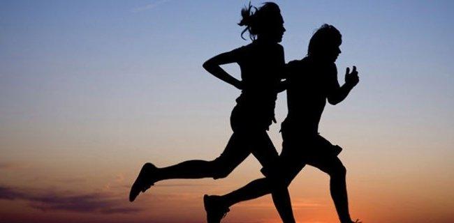 Kilo Vermek İçin Koşmayın!..