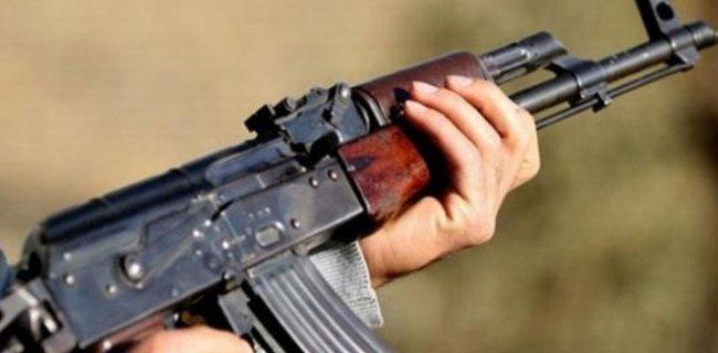 Dün 2 Askeri Şehit Eden PKK Ateşkesi Bitirdi