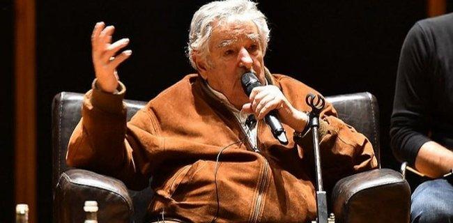 Eski Uruguay Devlet Başkanından Çarpıcı Sözler