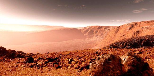 NASA Merakla Beklenen O Açıklamayı Yaptı