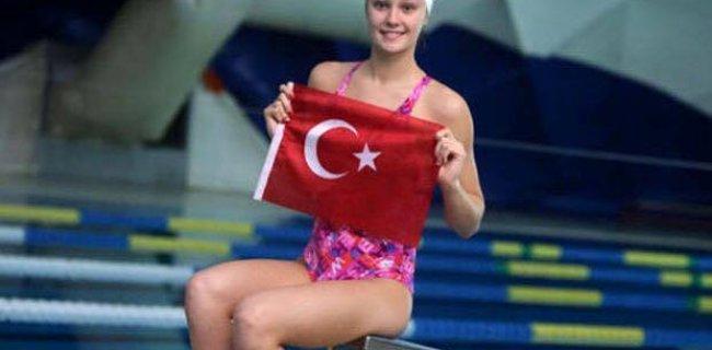 Zeynep Güneş Altın Madalya Kazandı!