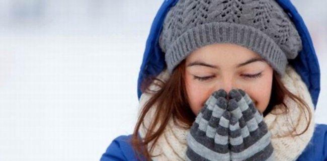 Soğuk Hava Geliyor, Kar Kapıda!
