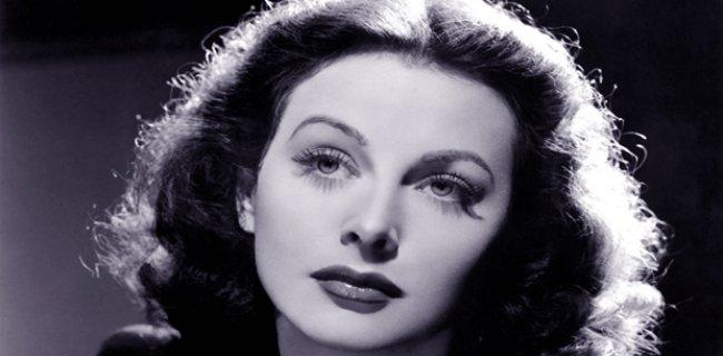 Hedy Lamarr'a özel Doodle yapıldı! (Hedy Lamarr kimdir?)