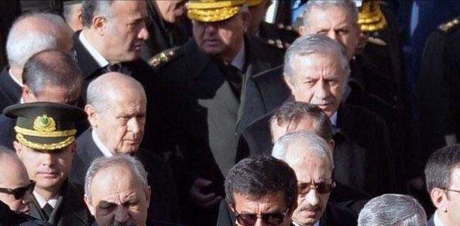 MHP'den Fotoğraflı Cevap!..